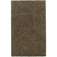 Expedition Leopard Rug