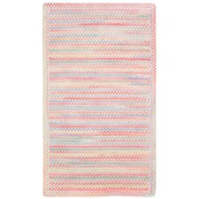 <strong>Capel Rugs</strong> Baby's Breath Tea Rose Kids Rug