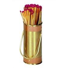 Brass Matchholder