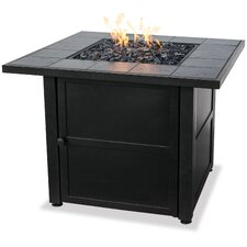 <strong>Uniflame Corporation</strong> LP Gas Outdoor Firebowl