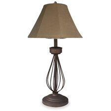 Salem Forge 1200W Table Lamp Electric Patio Heater