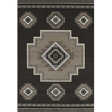 Townshend Brown Mountain Rug