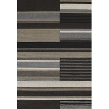 Townshend Brown Soundtrack Rug