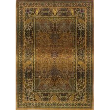 <strong>United Weavers of America</strong> Tapestries Taj Mahal Tw Bronze Rug