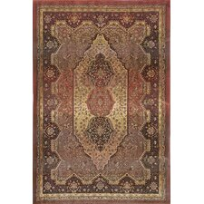 Tapestries Brussels Teawash Rug