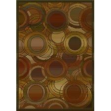 Beau Monde Serenity T-Multi Brown Rug