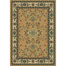 Manhattan Columbia Beige Rug