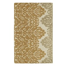 <strong>Dynamic Rugs</strong> Palace Gold/Beige Rug