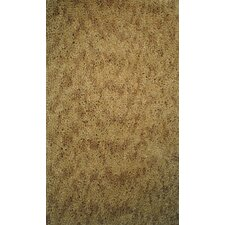 Luxury Shag Gold Rug