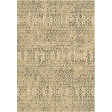 <strong>Dynamic Rugs</strong> Ancient Garden Beige Persian Rug