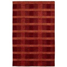 <strong>Dynamic Rugs</strong> Lounge Red Rug