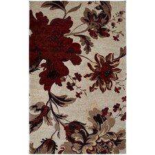 Element Multi Floral Rug