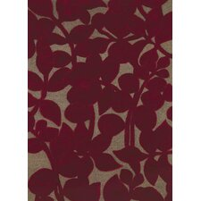 Allure Rich Red Allurerary Rug