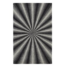 <strong>Dynamic Rugs</strong> Aria Ivory/Black Rug