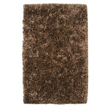 <strong>Dynamic Rugs</strong> Romance Brown Mix Rug