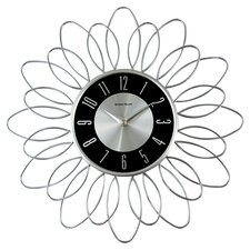 "Telechron 20"" Loop Wall Clock"