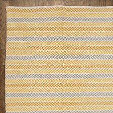 Calypso 3-Piece Rug Set in Yellow