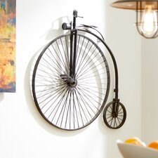 Bicyle Wall Décor