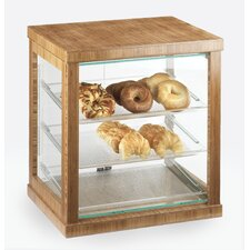 Bamboo Frame Display Case