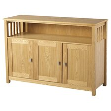 Freesia 3 Door Sideboard