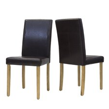 Lilium Dining Chair (Set of 2)