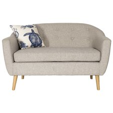 Larch 2 Seater Sofa
