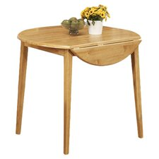 Bluebell Round Extendable Dining Table