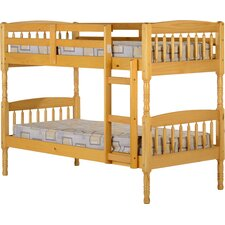 Gerbera Single Convertible Bunk Bed