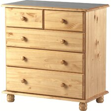 Aster 3 + 2 Drawer Chest