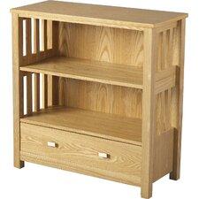 Freesia Short Combination Bookcase