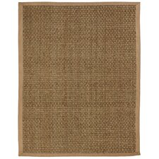 Moray Seagrass Area Rug