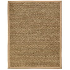 Seagrass Sabertooth Natural Area Rug