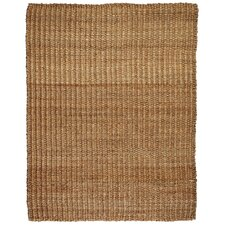 <strong>Anji Mountain</strong> River Sand Jute Rug