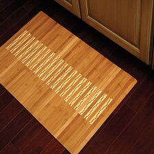 <strong>Anji Mountain</strong> Bamboo Kitchen and Bath Mat