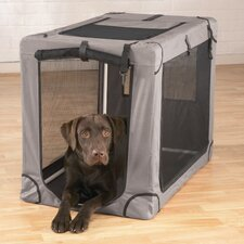 <strong>PetSTEP</strong> Fabric Travel Kennel