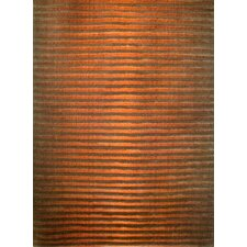 Boardwalk Copper/Brown Rug