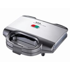 "700W Sandwich Toaster ""UltraCompact SM 1"""