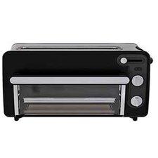 """1300W Toaster """"n' Grill TL6008"""""""