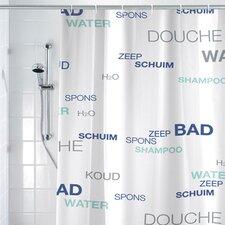 "Duschvorhang ""Water"""