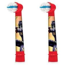 2-er Pack Aufsteckbürsten Oral-B StagesPower
