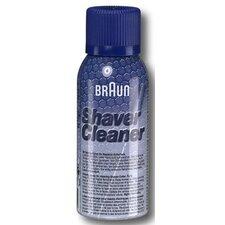 0,1L Reinigungsspray für Rasierer