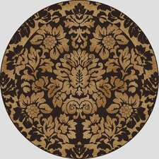 Como Brown/Gold Rug