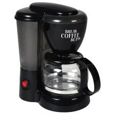 0,7L Kompakt-Kaffeeautomat