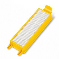 Replacement Washable HEPA Vacuum Filter for Eureka Light Speed Vacuum