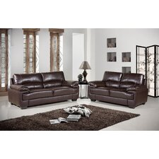 Lisbon Sofa Set