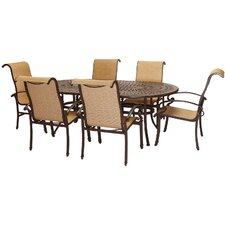 Kerrington 7 Piece Dining Set