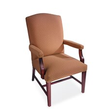 Presidential Executive High-Back Guest Chair