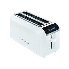 1600W 4-Scheiben-Toaster