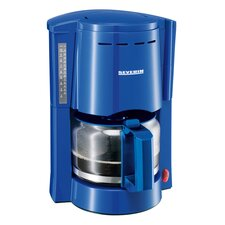 "1,4L Kaffeemaschine ""KA 4042"" in Blau"