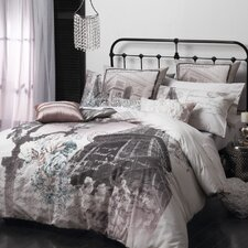 J'Adore Paris Quilt Cover Set